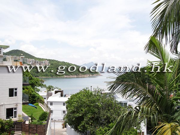 003133 Goodland Vr 360 Sai Kung Property Clear Water